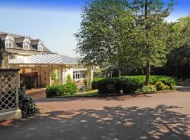 Blunsdon House Hotel, Swindon