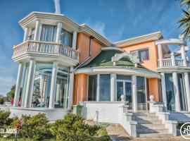 Villa Alba - Ionian Sea, Превеза