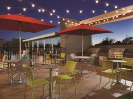 Home2 Suites by Hilton Oklahoma City South, Oklahoma City