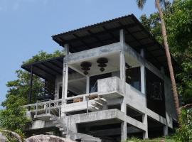 The Bungalove - Koh Tao, Tau-sziget