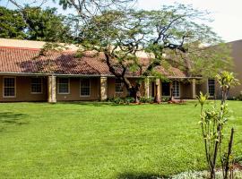 The Sunbird Guesthouse & Events Venue, Gingindlovu