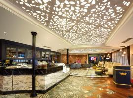Kingwood Boutique Hotel, Miri