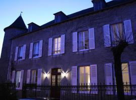 B&B Maison De La Tour Veilhan, Neuvic