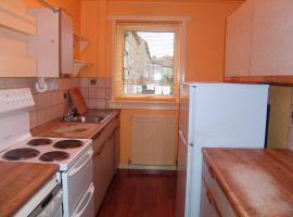 Cadenhead Apartment, Aberdynas