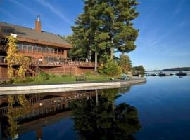 Westwind Inn on the Lake, Buckhorn
