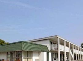 The Randolph Inn, Asheboro