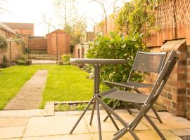Lincoln Holiday Cottage, Lincoln