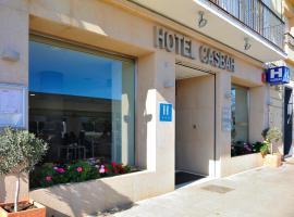 Hotel Casbah, El Puig