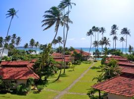 Weligama Bay Resort, Weligama