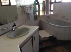 Soteria Lodge, Bloemfontein