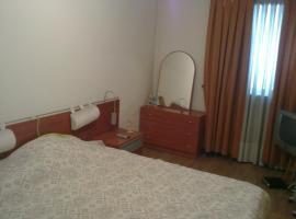 Apartamento Campo Grande, Póvoa de Varzim