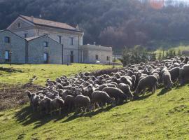Masseria Salecchia, Bovino