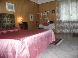 Angela House, Turín