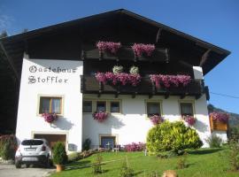 Pension Stoffler, Sankt Veit in Defereggen