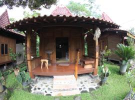 Omah Garengpoeng Guest House, Borobudur