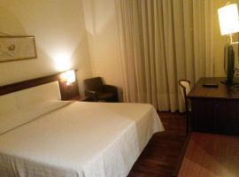 Park Hotel, Casalmoro