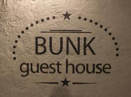 Bunk Guesthouse Hongdae, Seul