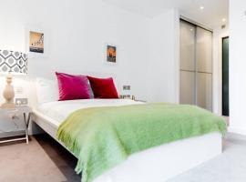 2 Bedroom 2 Bathroom Abbey Road