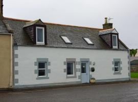 Seashore Cottage, Portgordon