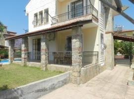 New Age Villa Ozkan, Fethiye