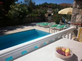 New Age Villa Tina, Fethiye