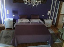 Home Relaxing, Orvieto