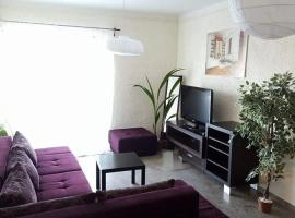 Nireos Apartment, Agios Spyridon