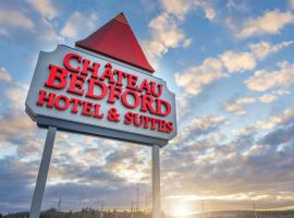 Chateau Bedford, an Ascend Hotel Collection Member, הליפקס