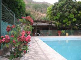 Hostel Finca La Gordita, Calabazo