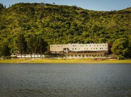 Amérian Villa del Dique, Villa del Dique