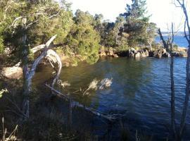 Tamar Sunset River Retreat, Hillwood
