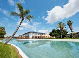 PortAventura® Hotel Caribe - Includes Theme Park Tickets