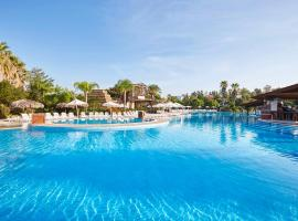 PortAventura® Hotel El Paso - Includes Theme Park Tickets, Salou