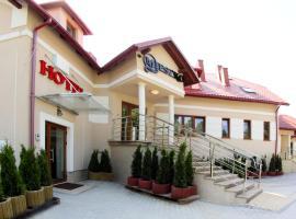 Hotel Mieszko, Rzeszów