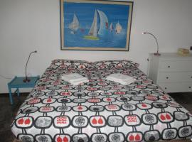 Valentina Apartment 2, Livourne