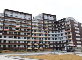 Apartamente Sinaia, Sinaia