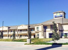 Days Inn & Suites Katy, Barker