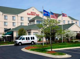 Hilton Garden Inn Columbus/Polaris, 웨스터빌