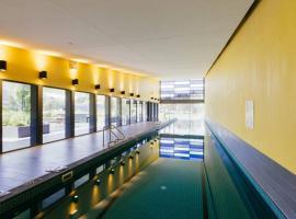Melbourne City Apartments- Lush Haven