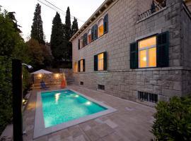 Villa Verde, Split