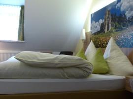 Hotel-Gasthof zur Sonne, Pappenheim