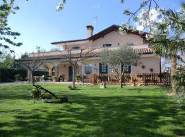 B&B Isonzo, Turriaco