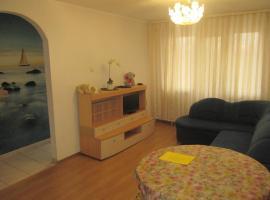 Apartment on Rokossovskogo 10, Kaliningrado