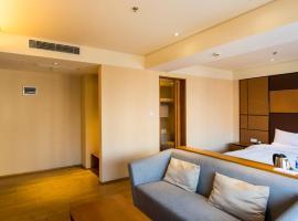 JI Hotel Dongtai, Dongtai