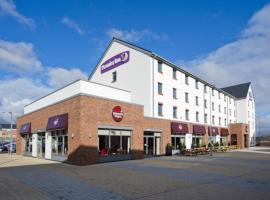 Premier Inn Catterick Garrison, Richmond