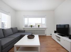 101 Apartments Saga