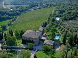 Agriturismo Villa Buoninsegna, Rapolano Terme