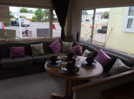 Waterside Caravan, Southminster