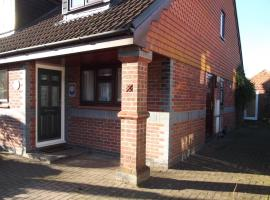 March Cottage B&B, Faversham
