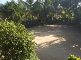 Jungle Huts, Dangriga